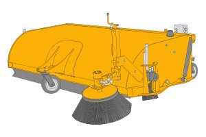 JCB Sweeper Collectors Malaysia